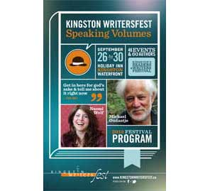 2012 WritersFest program Guide link