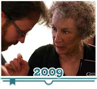 Click to go to the 2009 Festival Archive page