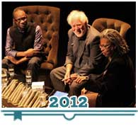 Click to go to the 2012 Festival Archive page