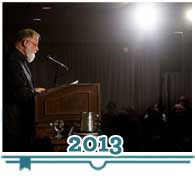 Click to go to the 2013 Festival Archive page