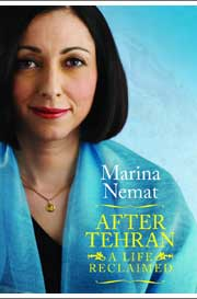 After Tehran by Marina Nemat