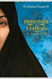 Prisoner of Tehran by Marina Nemat