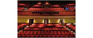 The Grand Theatre inside