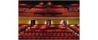 The Grand Theatre inside