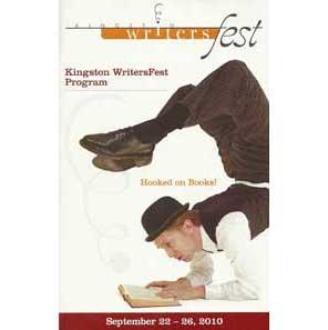2010 WritersFest program Guide link
