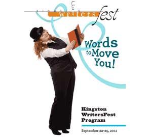 2011 WritersFest program Guide link