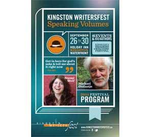 2012 WritersFest program Guide link